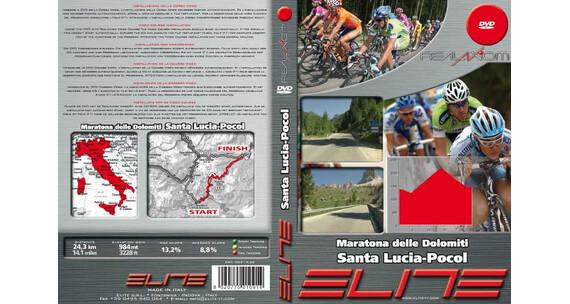 Elite DVD Colle Santa Lucia-Pocol Real Axiom / Real Power